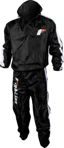 Fighting Sports Fighting Sports Nylon Hooded Sauna Suit